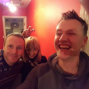THE MONTY SHOW- 275 - with Special Guests THE JOY FORMIDABLE  (uncut) - 23rd Feb 2016