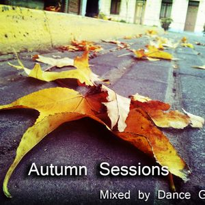 Dance Groove - Autumn Sessions 2012
