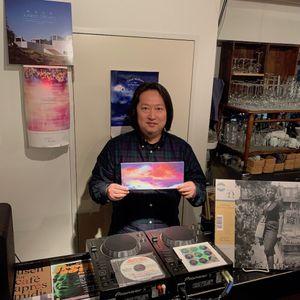 "dublab.jp ""suburbia radio"" @ Cafe Apres-midi(20.2.19)"