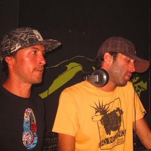 WickedPlay & MadSystem @ Club Souk