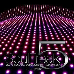 Soulfreak 5 | June 2012