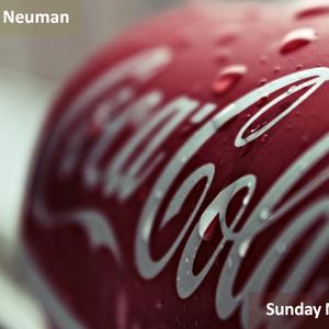Oscar Neuman - Sunday Mix 98 (19.08.2012)