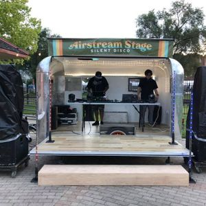 DJ Diehard in the Mix at Camp Leavenworth (September 20th, 2019)