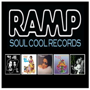 Soul Cool Records RAMP