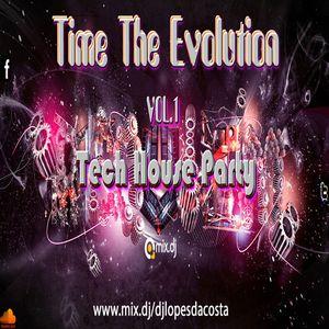 TIME THE EVOLUTION VOL.1