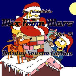 017 - Holiday Season Edition