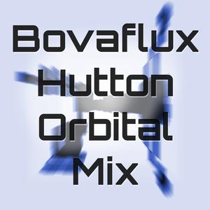 Hutton Orbital Radio Mix