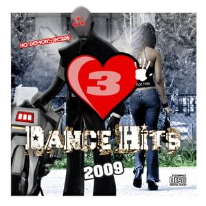 Dance HITS '09.03 (LoveHouse)