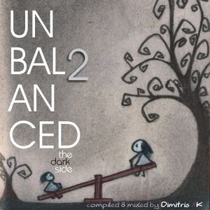 Dimitris XK - Unbalanced (the dark side)