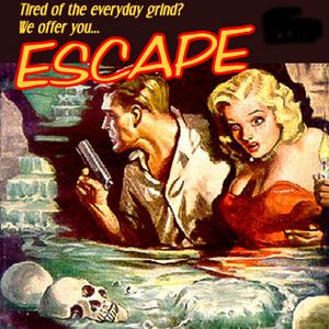 Escape A Matter Of Conscience
