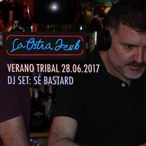 Ostra Azul: verano 2017