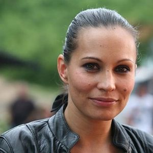 Térerő interjú - Pikali Gerda - 120202