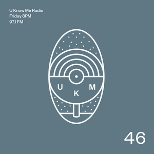 U Know Me Radio #46 (this time for real) | Jameszoo | Dim Grimm | Jordan Rakei | Matt Karmil | BBNG