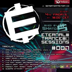 Eternal Trance Sessions #007