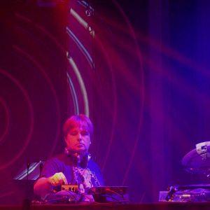 DJ B. Ashra @ Klangwirkstoff Records Release Party 28.09.2012 - Ritter Butzke Berlin