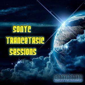 Sonyc Trancetasic Wave 186