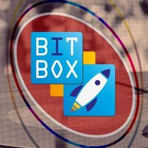 Arthur Hutmacher aka. Teckpanda @ BIT BOX Exclusive Pre-Mix November 2015