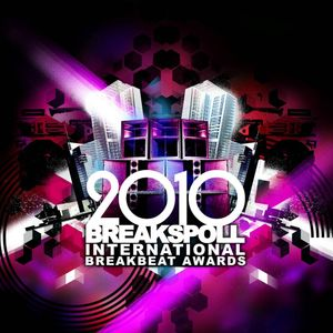 Chris K - Breakspoll 2010 Promo Mix