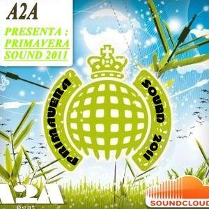 A2A Beat - Primavera Sound 2011