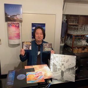 "dublab.jp ""suburbia radio"" @ Cafe Apres-midi(19.12.19)"
