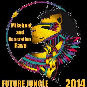 Future Jungle Set 2014