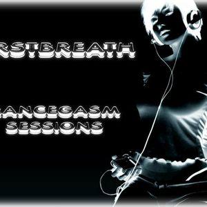 TranceGasm Vol 12 with Djane FirstBreath