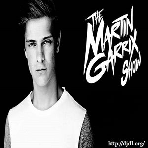 Martin Garrix  - The Martin Garrix Radio Show 012 - 29-Nov-2014