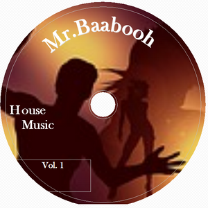 Mr.Baabooh Tech House Vol.1