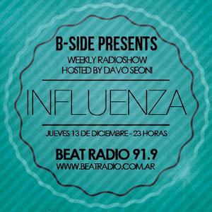 Influenza # B-Side by Davo Seoni