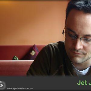 Symbiosis 88 – Jet Jaguar