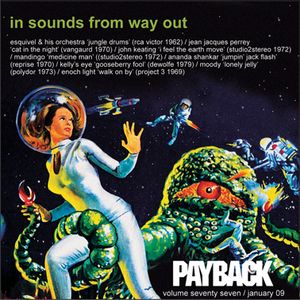 PAYBACK Vol 77 January 2009
