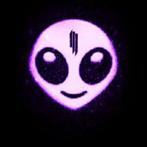 Nocturnal Bass #43 Tribute To Skrillex
