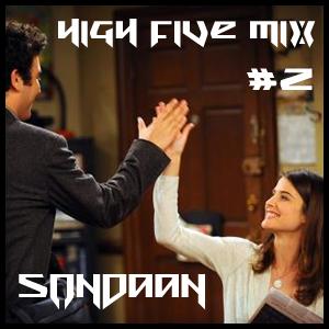 SonDaan - High Five Mix #2