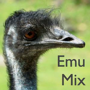 Emu Progressive House Mix