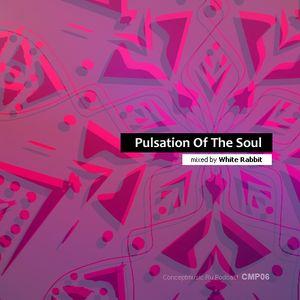 Concept Audio Podcast #6: Dj White Rabbit — Pulsation Of Soul