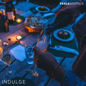INDULGE | Dinner Pop
