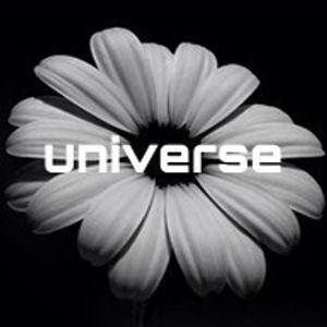 Sabrina Liberty - Universe Session #1