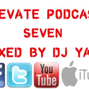 Elevate Podcast Episode 7