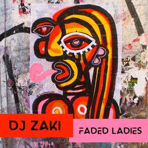 Faded Ladies