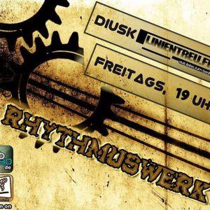 Diusk -RhythmusWerk 24.08.12-
