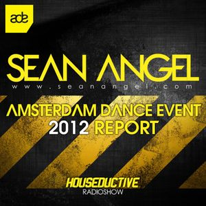 Houseductive 117 ADE 2012 Report (October 2012)