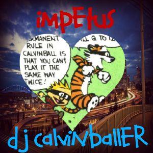 Definiton - mixed by DJ Calvinballer - 8.16.14