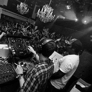 Brown & Gammon (Circus Records) @ The Daily Dose of Dubstep,BBC 1Xtra (23.07.2012) [Best of Edition]