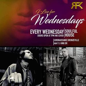 A Night @ Renaissance - I Love House Music Wednesdays - 4 Dec 2019