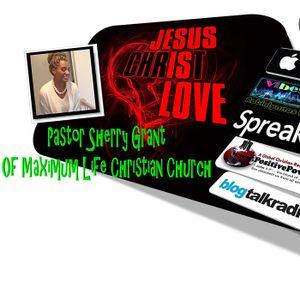 Live Podcast @ Maximum Life Christian Church