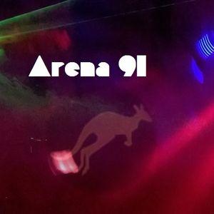 Skippy Groover @ Arena 91  31-12-18