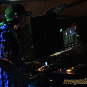 VDJ Marco Intacto - It´s all about House Musik (11/2011)