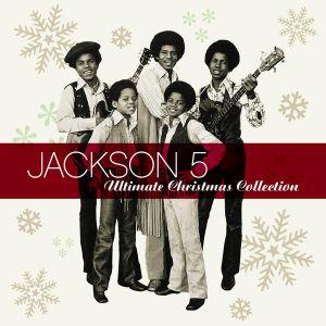 Jackson 5 Ultimate Chritsmas Collection