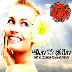 "Chant Daun di mighty Lion presents ""Time To Shine"" 100% nicer Reggae Mix 2k9 by Smokie"