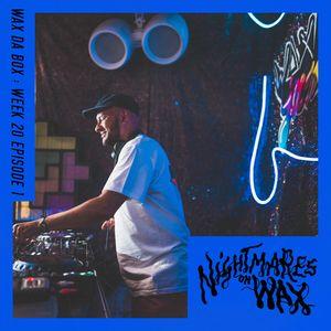 DJ E.A.S.E // Wax Da Box // Pikes BBQ set // 2019
